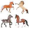 5971 - Breyer Horse - Stablemates Gift Pack (Set of Four) - NEW FOR 2009!